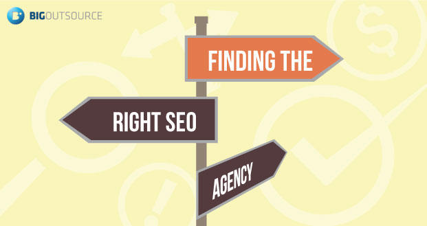 Finding the Right SEO Agency