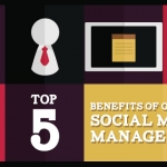 Top 5 Benefits of Outsourcing Social Media Management