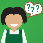 Help customers decide by asking questions