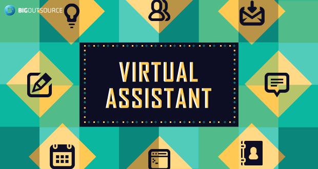 Top Tasks for Virtual Assistants