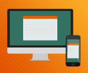 responsive vs mobile design