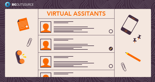 how to find a right virtual assistant